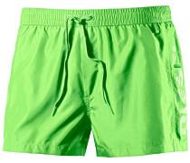 Sandy Badeshorts Herren, grün