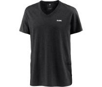 V-Shirt Herren, Grau