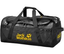 Expedition Trunk 130 Reisetasche, schwarz