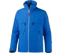 Eamon Skijacke Herren, blau