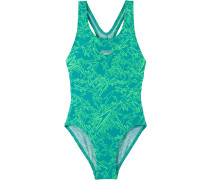 Badeanzug Mädchen, mehrfarbig