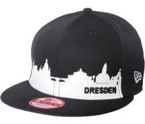 Dresden Skyline Cap, mehrfarbig