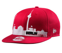 9fifty Berlin Skyline Cap, mehrfarbig