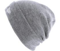 Flecklable Knit Beanie, mehrfarbig