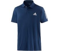 Club Tennisshirt Herren, mehrfarbig