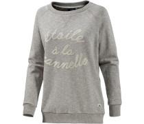 Rezna Sweatshirt Damen, grau