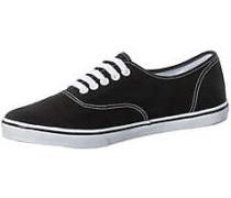 Authentic Lo Pro Sneaker Damen, schwarz