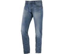 GerritTZ Slim Fit Jeans Herren, blau