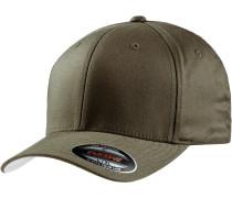 Wooly Cap, grün