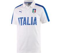 Italien EM 2016 Fanshirt Herren, mehrfarbig