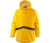 Avon Regenmantel Herren, gelb