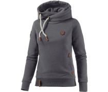 Darth VIII Sweatshirt Damen, Grau