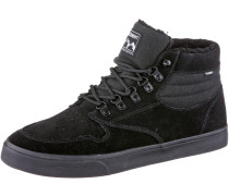 Topaz C3 Mid Sneaker Herren, schwarz