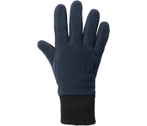 VERTIGO GLOVE Fleece Handschuhe, night blue
