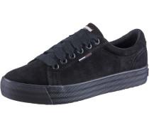 Sneaker Damen, blau