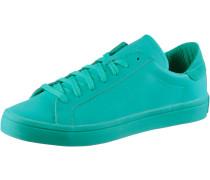 Court Vantage Sneaker, türkis