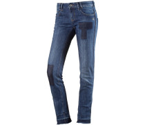 Skinny Fit Jeans Damen, general LIM
