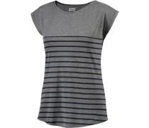 Newport T-Shirt Damen, grau
