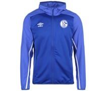 FC Schalke 04 Sweatjacke