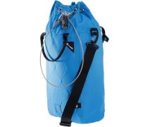 Travelsafe X15 Umhängetasche, blau