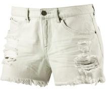 Stoned Short 3 Jeansshorts Damen, blau