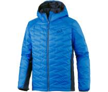 Icy Tundra Steppjacke Herren, blau