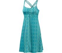 Taryn Trägerkleid Damen, blau