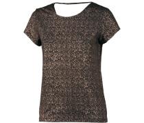 Printshirt Damen, mehrfarbig