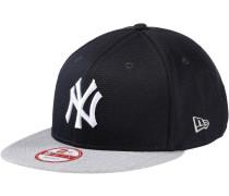 Contrast Team Snap NY Yankees Cap, mehrfarbig