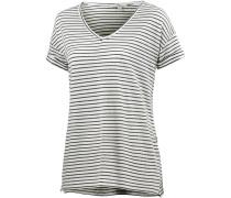 V-Shirt Damen, mehrfarbig