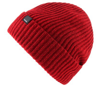 TURN UP TURN DOWN BEANIE Beanie Herren, SALSA