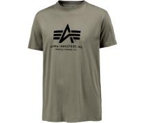 T-Shirt Herren, grün