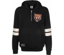 MLB Cooperstown Detroit Tigers Hoodie