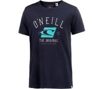 The Surf Brand T-Shirt Herren, blau