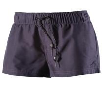 Shorts Boardshorts Damen, Lila