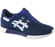 Gel Lyte III Sneaker Herren, blau