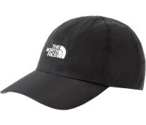 DryVent Logo Cap, schwarz