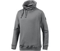 Hooker Sweatshirt Herren, Grau