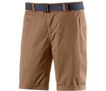 Shorts Herren, braun