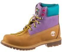 6 Inch Premium Boots