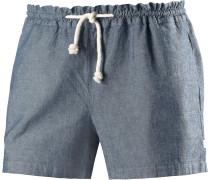 Scarlet Shorts Damen, blau
