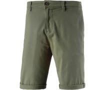 Shorts Herren, oak leaf green
