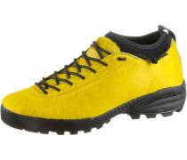 Haraka Wild Freizeitschuhe Damen, yellow