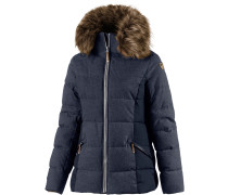 Tiffy Winterjacke Damen, blau