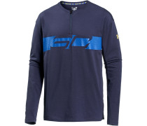 Stephen Curry Sweatshirt Herren, MIDNIGHT NAVY / MIDNIGHT NAVY / TAXI