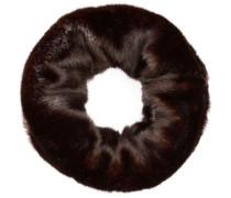 Adalwolf Collar Loop, schwarz