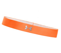 Haarband Damen, orange