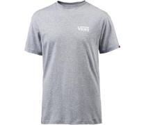 LEFT LOGO T-Shirt Herren, grau