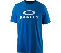 O-MESH BARK T-Shirt Herren, Ozone