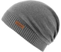 Mütze Lite Beanie, grau